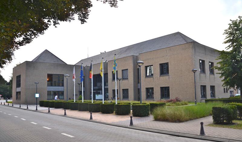 Administratief Centrum Gistel
