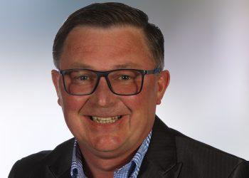Bestuurslid Geert Deschacht