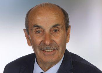 Bestuurslid Gerard Gevaert