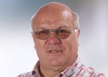 Bestuurslid Jan Verheyde