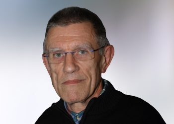 Bestuurslid Leo Vangijsel