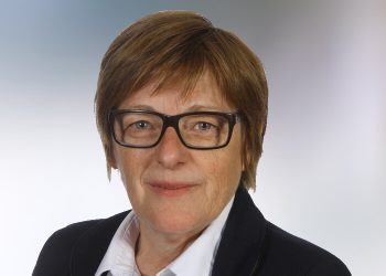 Bestuurslid Martine Hindryckx