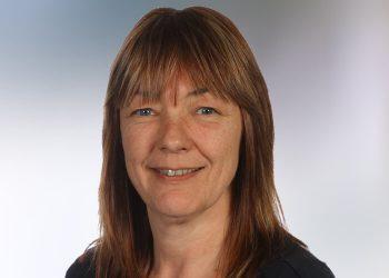 Bestuurslid Sabine Van Eynde