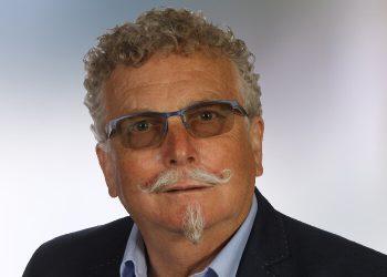 Bestuurslid Werner Vanhee
