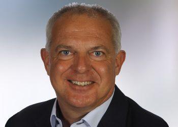 Bestuurslid Bart Van Parys