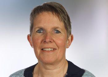 Bestuurslid Caroline Cordier