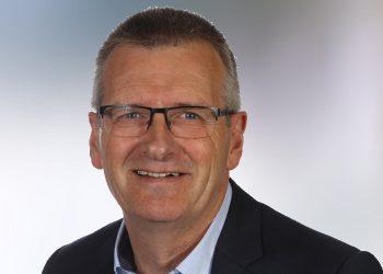 Bestuurslid Geert Capelle