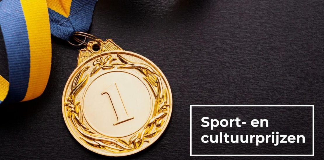 Sport- en cultuurprijzen